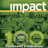 "Special Centennial Issue of ""Impact"" is now Online"