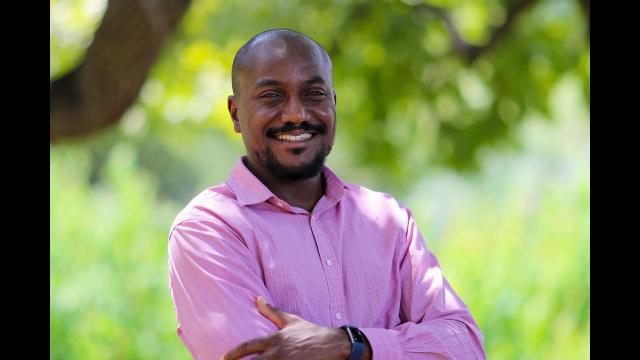 Dr. Emeka Okafor
