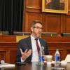 Baylor in Washington Hosts Jeremy Everett on Capitol Hill
