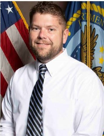 Jonathan W. Reed, DNP, CRNA, Phase 2 Clinical Site Director: Memphis Veterans Affairs Medical Center