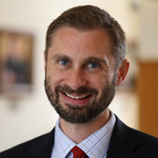 Brian Gamel, Ph.D.