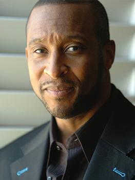 Speaker Dr. Cedric Dent