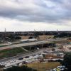 Crews to Remove I-35 Southbound Mainlanes Over University Parks Drive Friday through Sunday