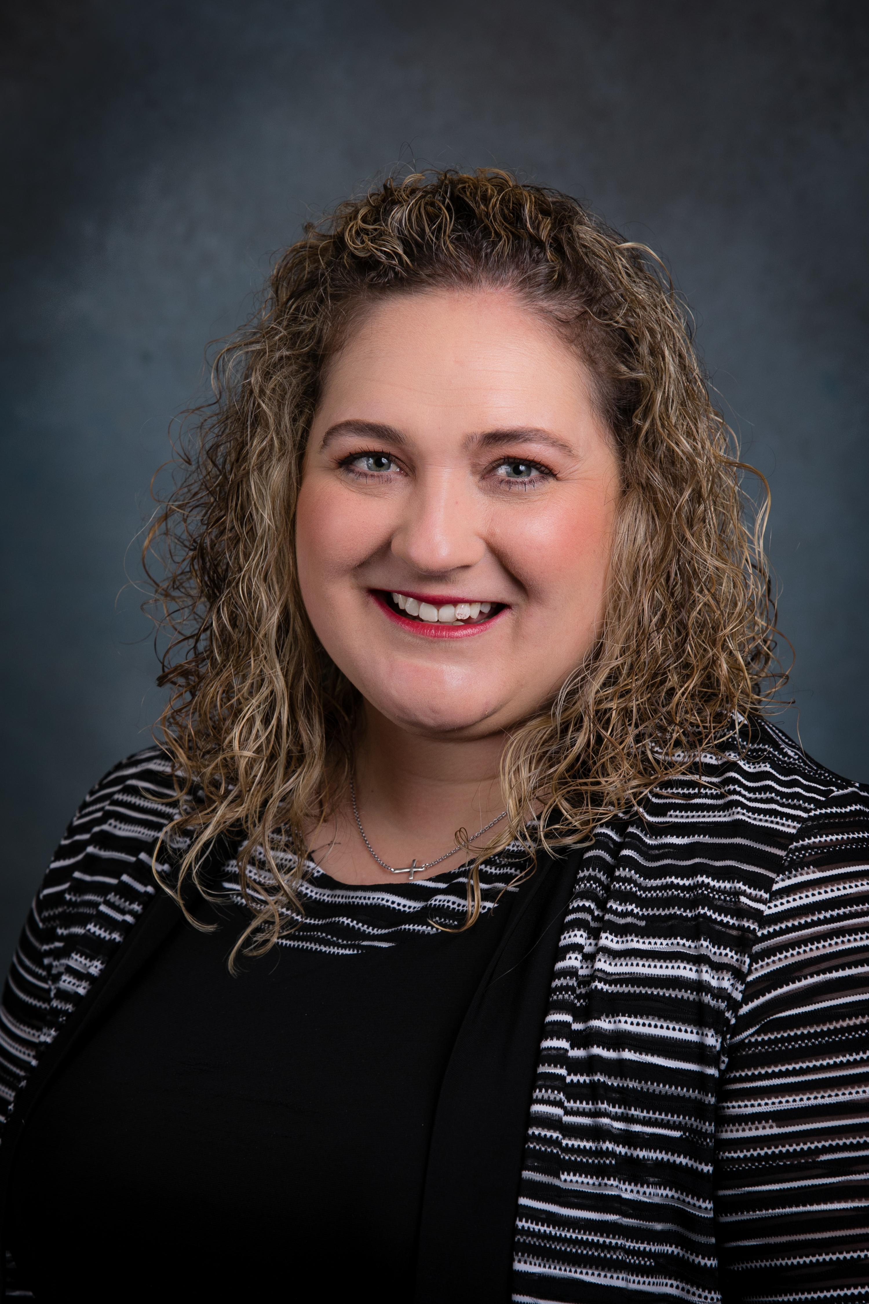 Teresa Bachman PT, DPT, GCS