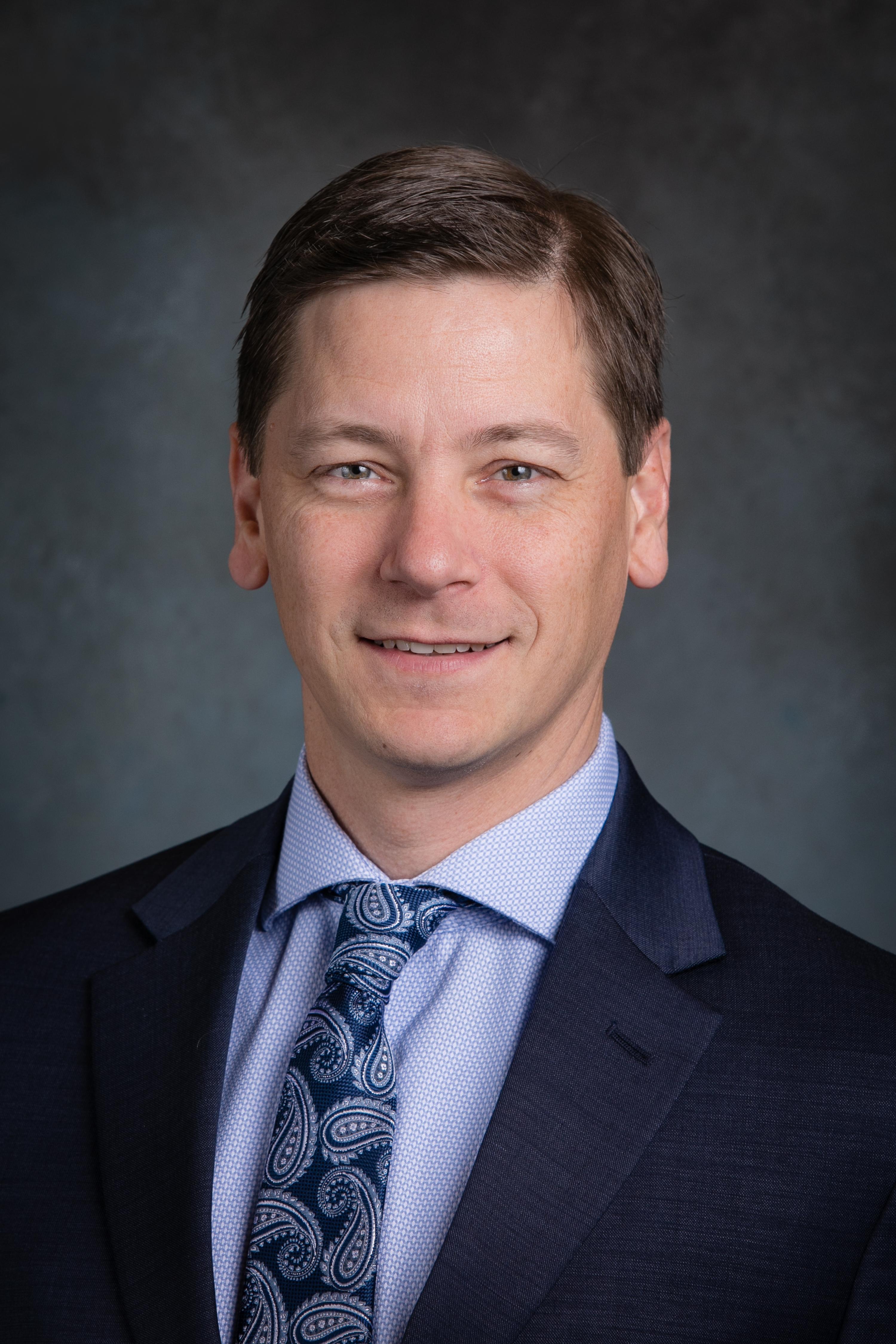 Brett Beuning PT, DPT