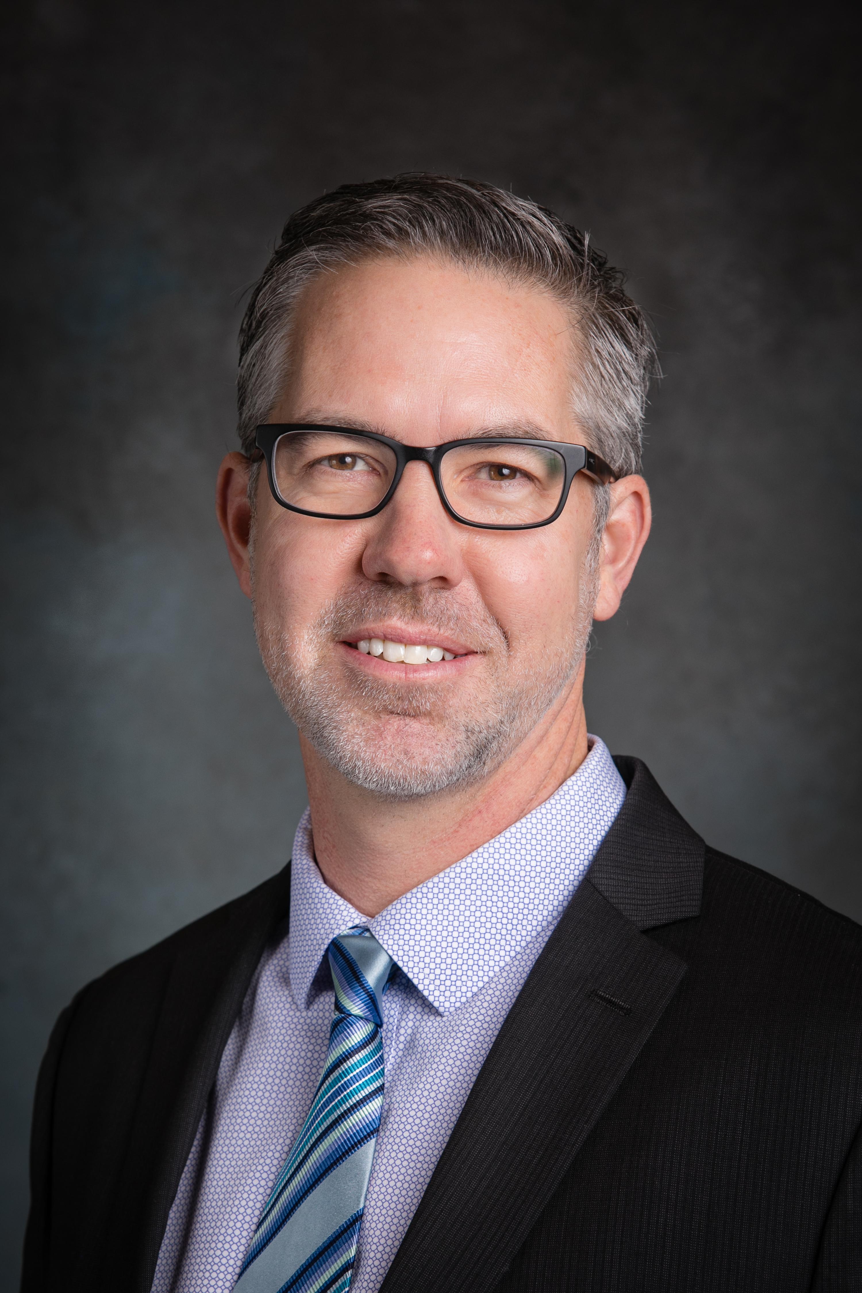 Shane Koppenhaver PT, PhD