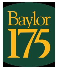 Baylor 175 logo