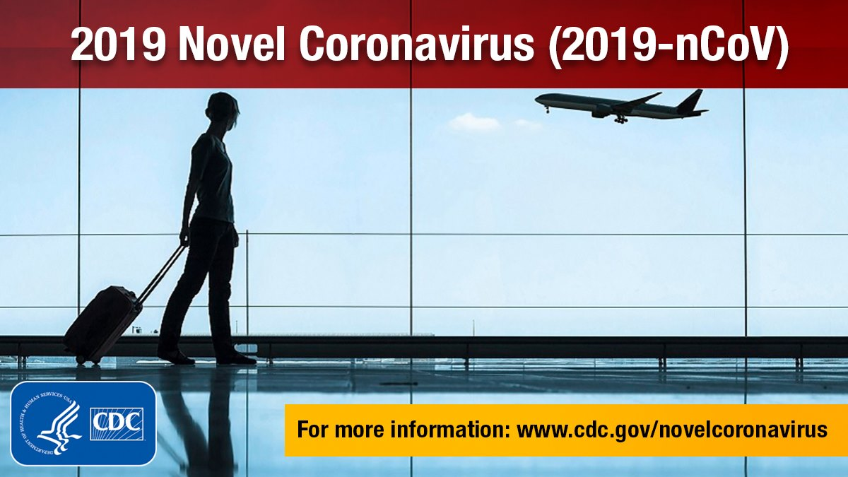 KDHE provides information on China Coronavirus outbreak Posted Jan 24, 2020
