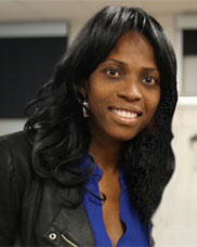 Dr. Claudia Chambers