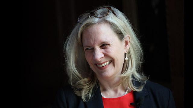 Jennifer Cognard-Black, Ph.D.