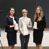 Winners of Baylor Law's Fourth Annual Transactional Law Competition, The Closer, Announced