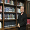 Armstrong Browning Library Announces 2020 Three-Month Research Fellow