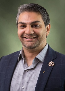 Ghazanfar Haider
