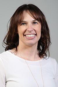 Laura Johnson, Ph.D.