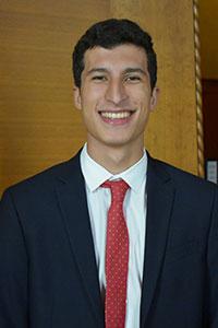 Andrew Cornejo
