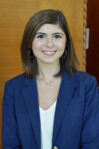 Chloe Caballero
