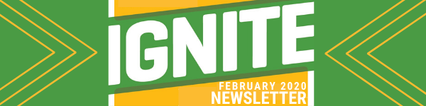 February Newsletter Header