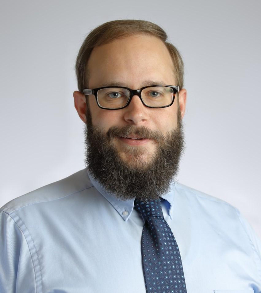 Dr. Thomas Ellington