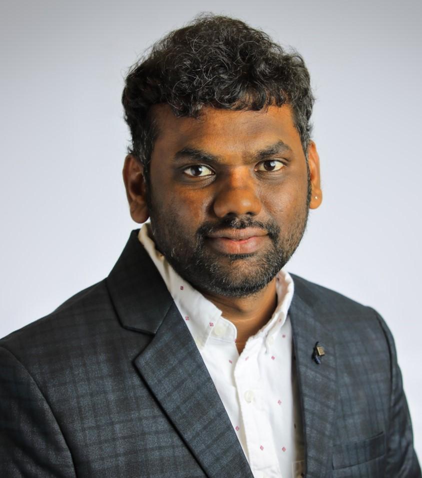 Dr. Venkata Kovvuri