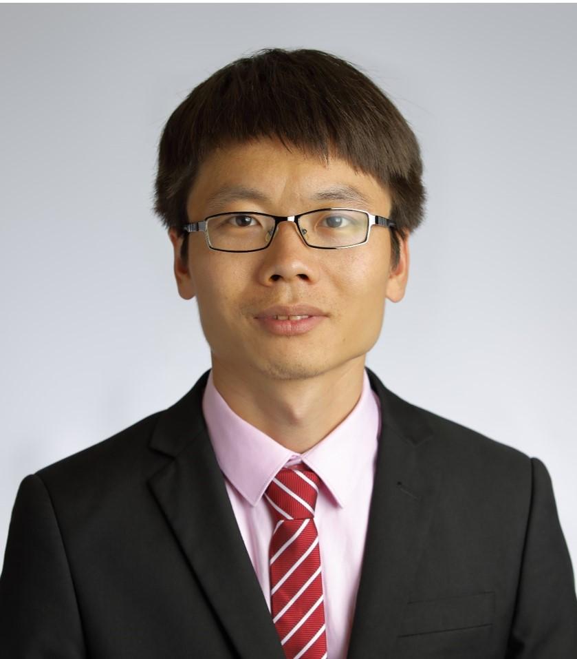 Dr. Xiaojun Su