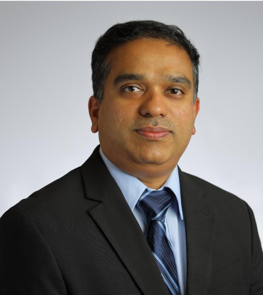 Dr. Sreekumar Vellalath