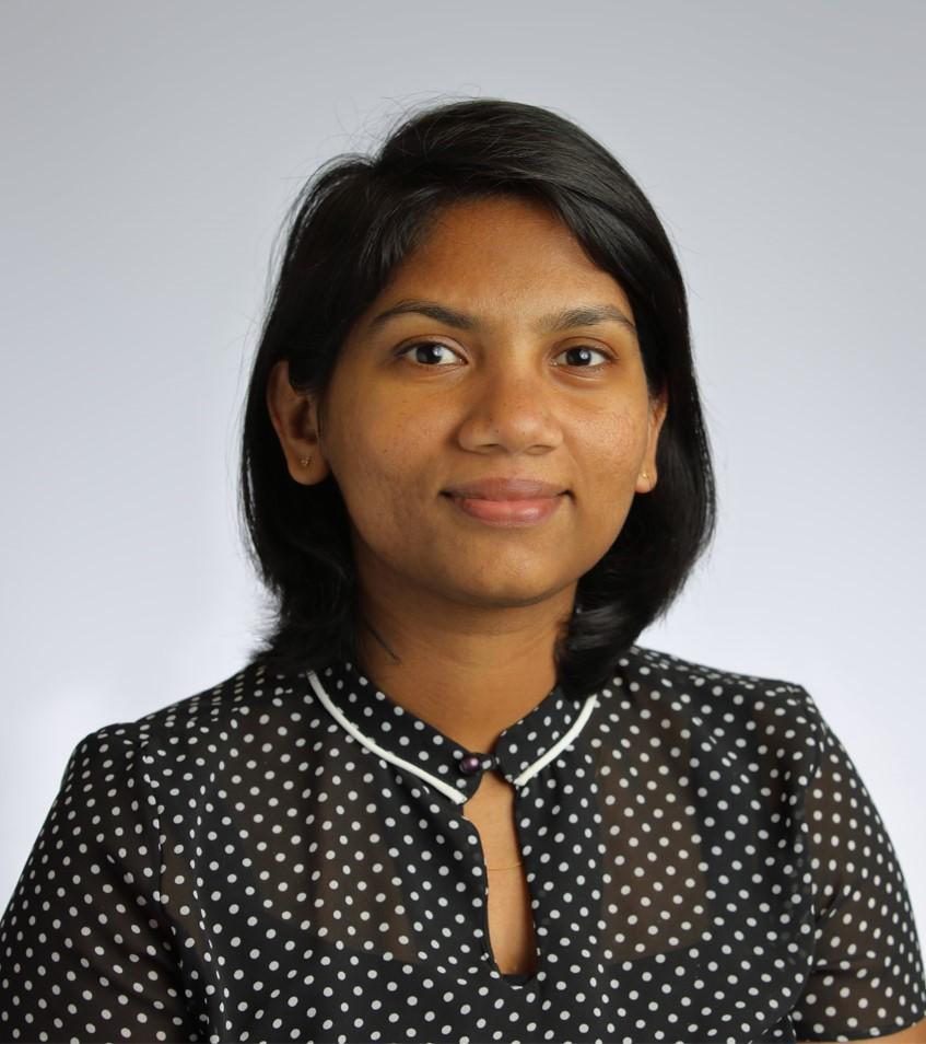 Dr. Dimuthu Weerawardene
