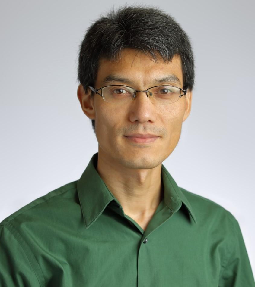 Dr. Haoran Xue