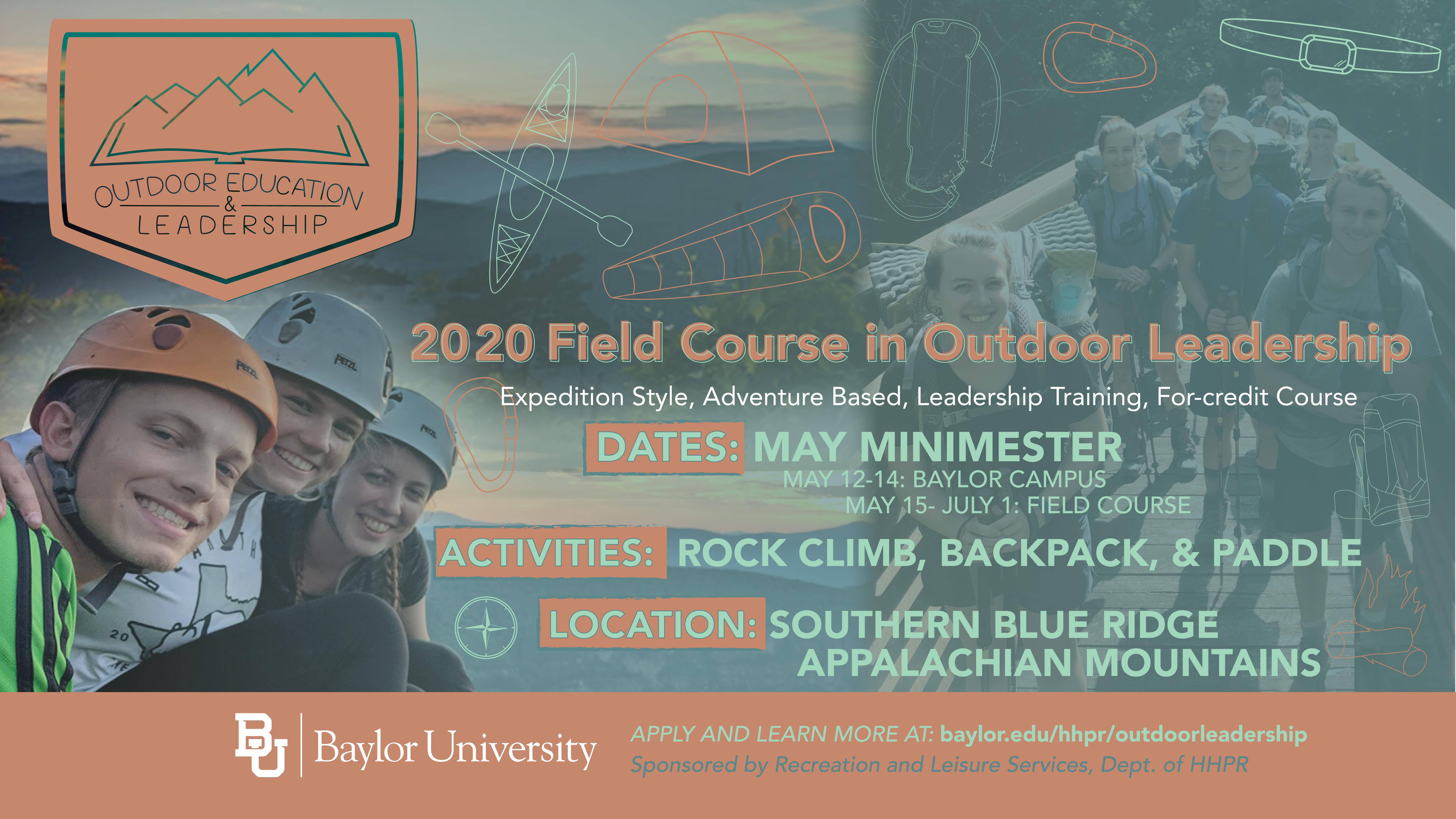 Field School 2020 Promo