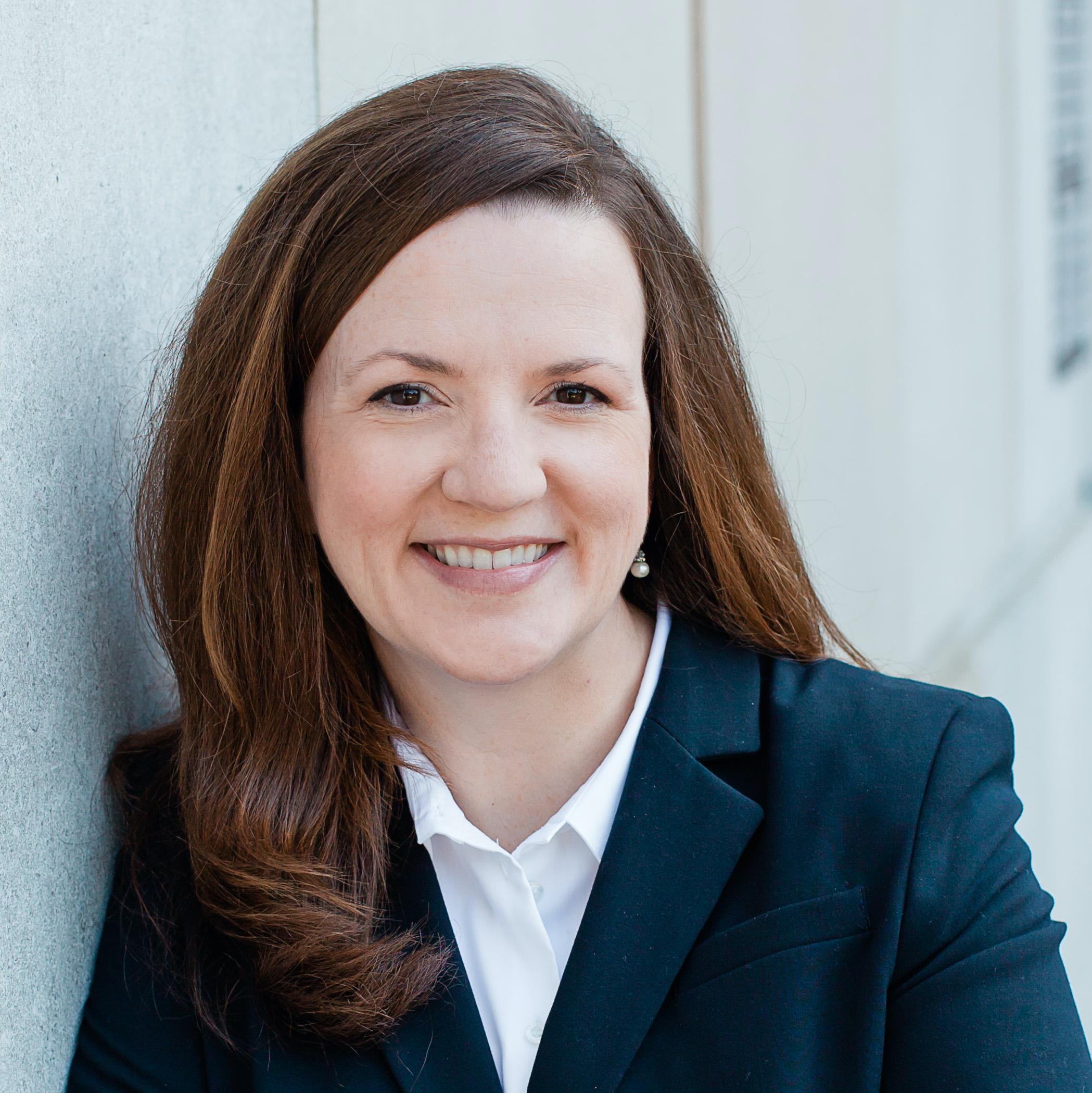 Kathy Krey, Ph.D.