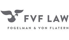 FVF Law Firm Logo