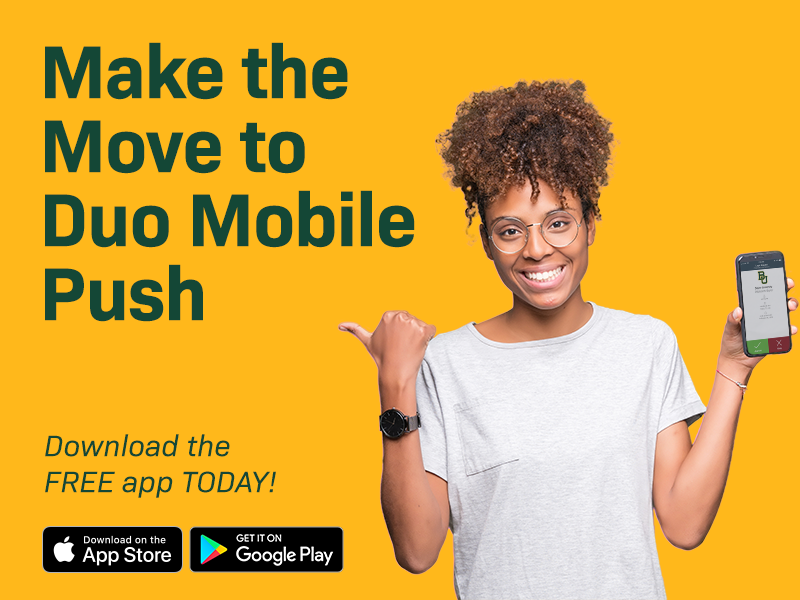 Make the Move to Duo Mobile Push