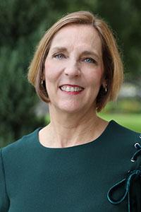 Headshot of Dr. Nancy Brickhouse