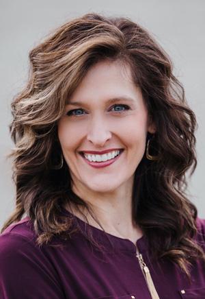 Adrienne Shales