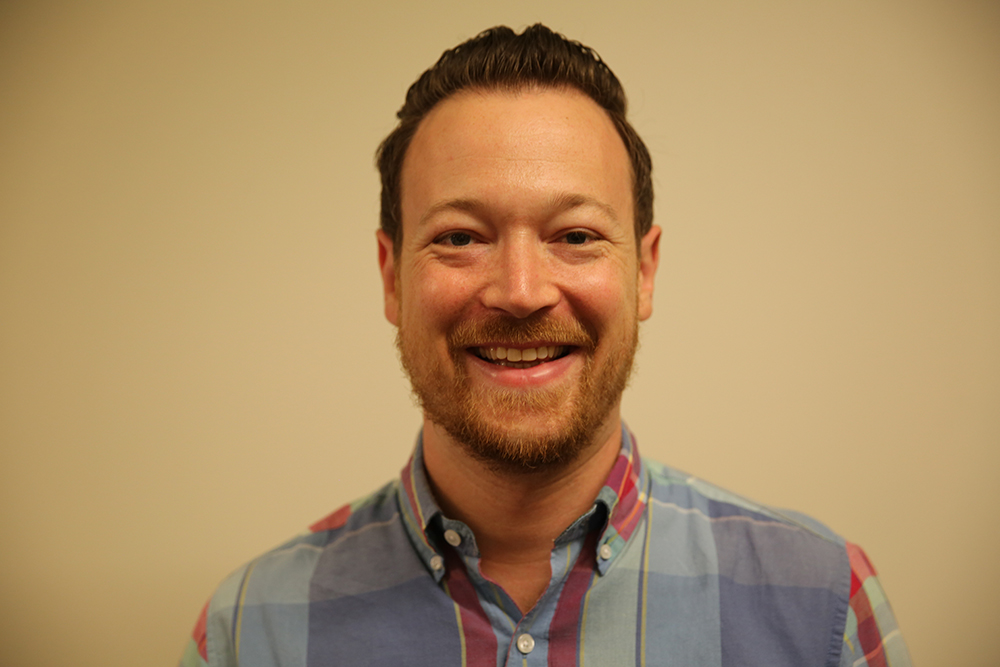 Alan Schultz