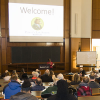 Baylor Law Celebrates 15 Years of Making the Law 'User Friendly' at the People's Law School