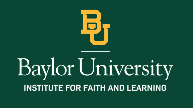 Institute for Faith and Learning Logo