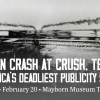 [Crash at Crush Texas Collection Lecture]