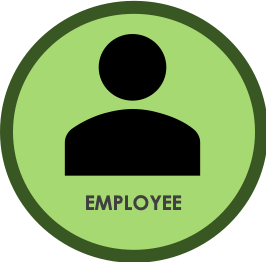 graphical representation of employee