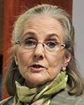 Headshot of Xenia Dennen