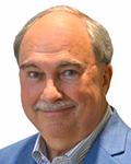 Headshot of H. Stephen Gardner