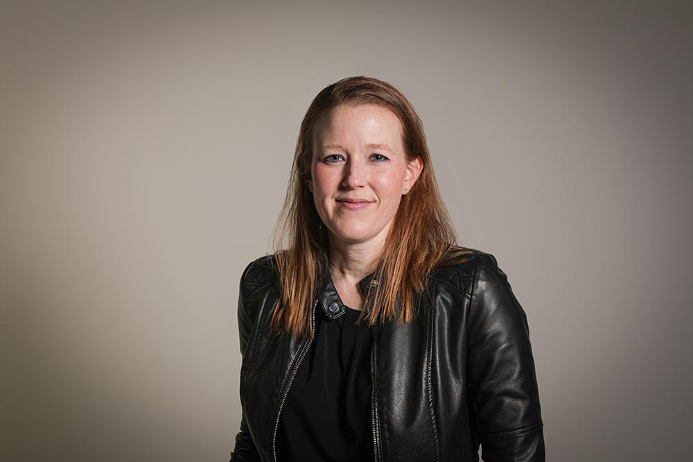 Amanda Hering