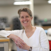 Baylor Connections - Dr. Linda Olafsen
