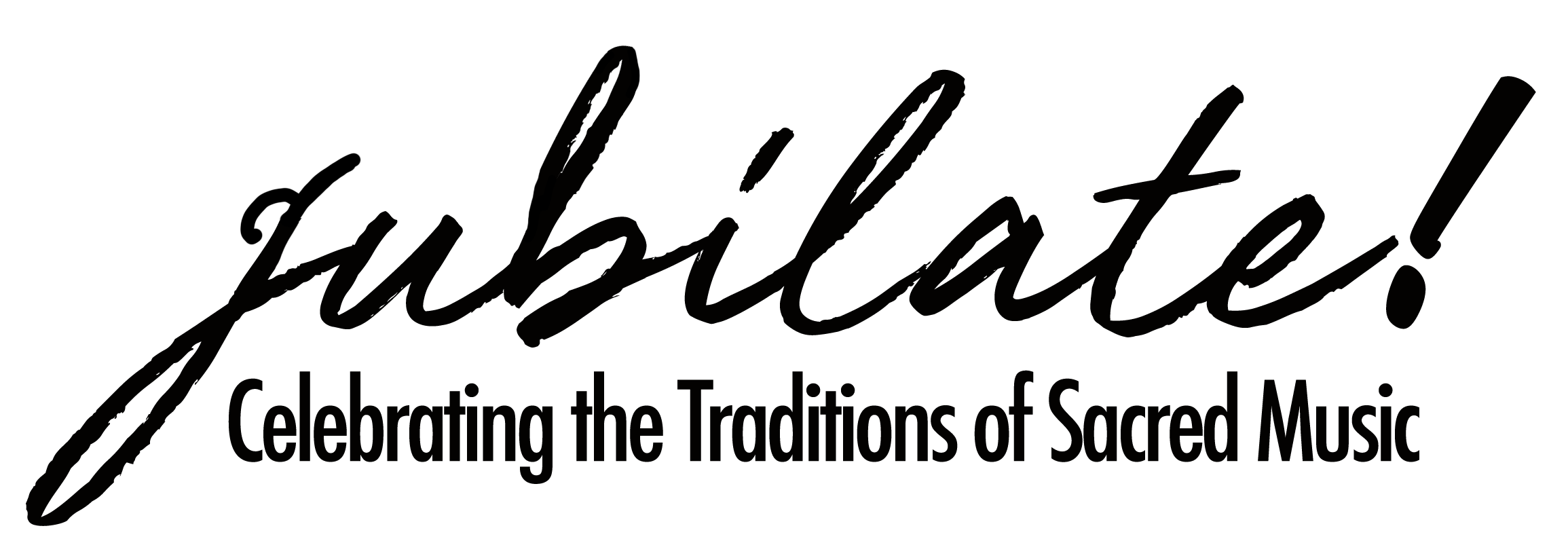 Jubilate Logo