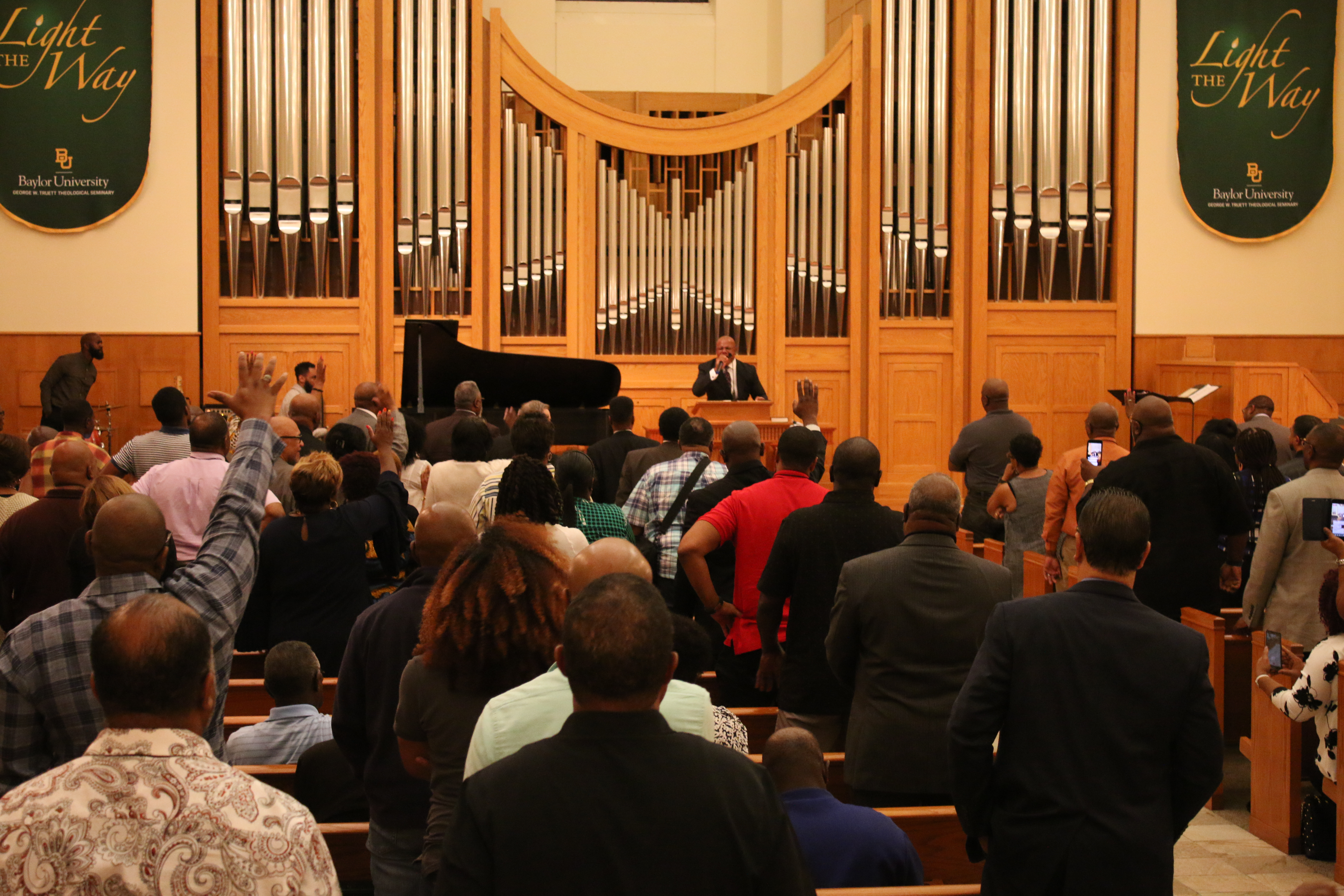 African American Preaching Conference