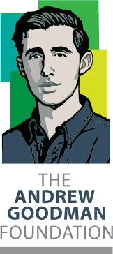 Andrew Goodman Foundation Logo