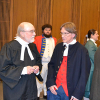 On 250th Anniversary of the Boston Massacre, Baylor Law Students Participate in Dramatic Retrials