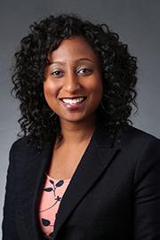 Alayna Townsend, Ph.D, CCC-SLP