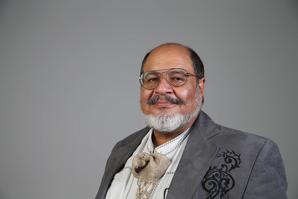 Juan Carlos Esparza Ochoa