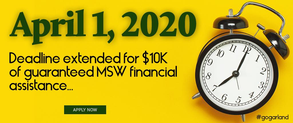 April 1 Deadline Extension_$10K