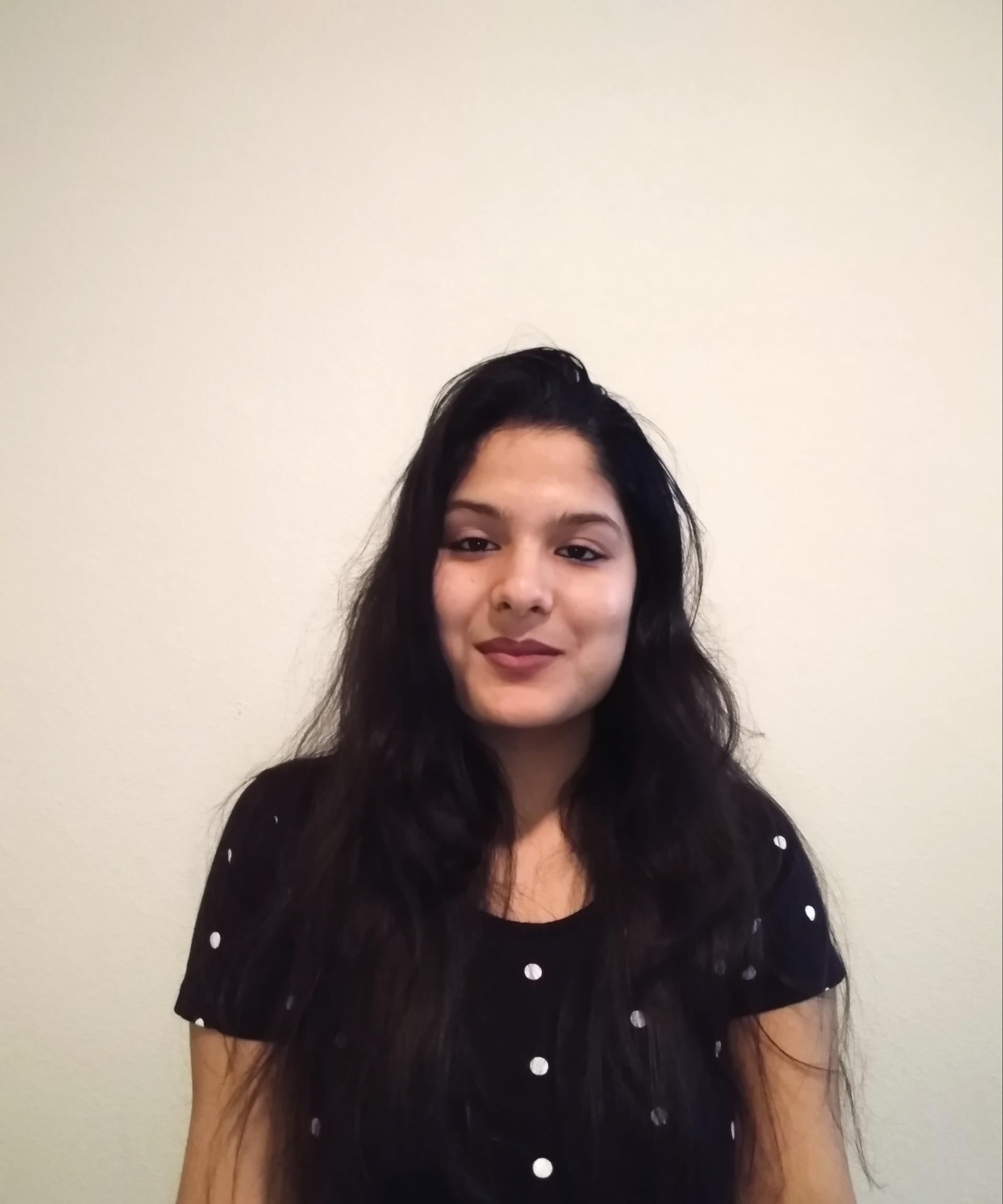 Shreya Jhajharia